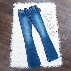 Mudd Skinny Boot Flex Stretch Jeans